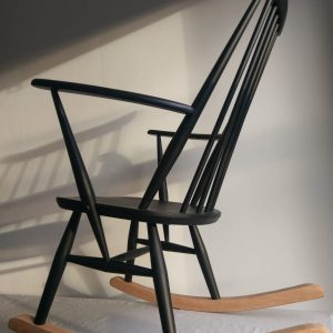Refurbished Ercol rocking chair
