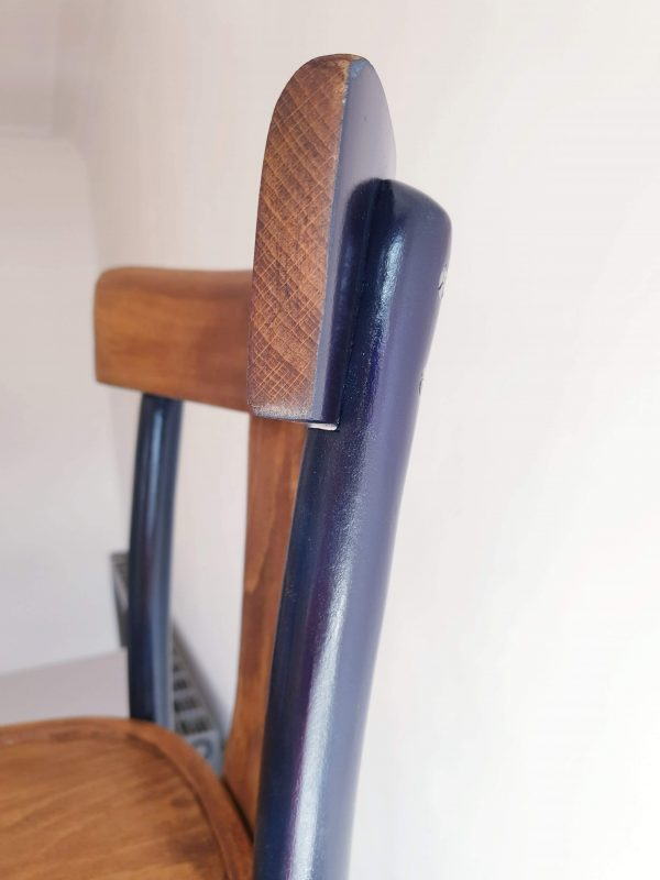 D-Workx Bentwood vintage chair